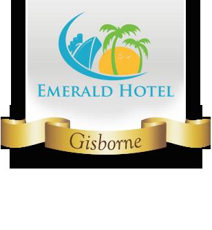 Emerald Hotel Gisborne New Zealand Emerald Hotel Is Located In Central Gisborne And Provides World Class Serviced Accommodation Emerald Hotel Gisborne